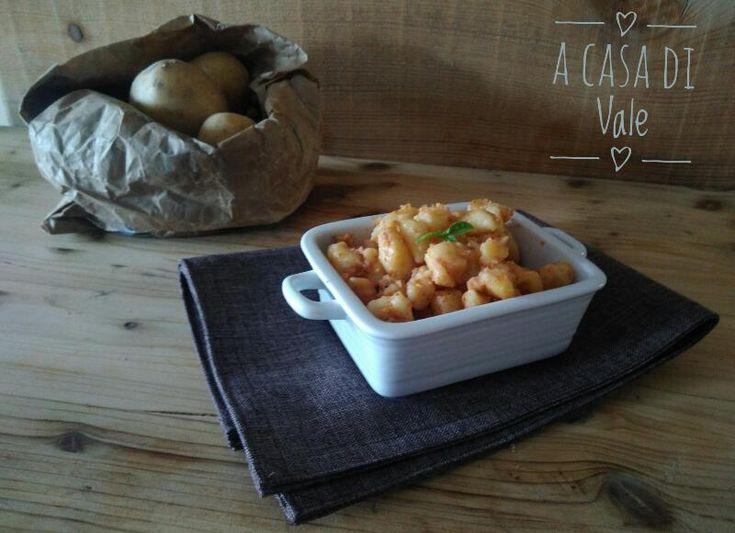 gnocchi di patate cotte al vapore 1