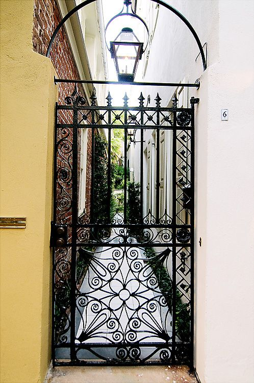 789 best images about gorgeous gates on pinterest