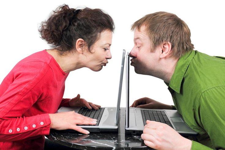 Социальная сеть КЛIК - общение без границ.