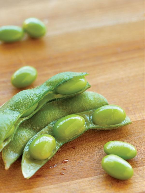 Edamame Beans|枝豆