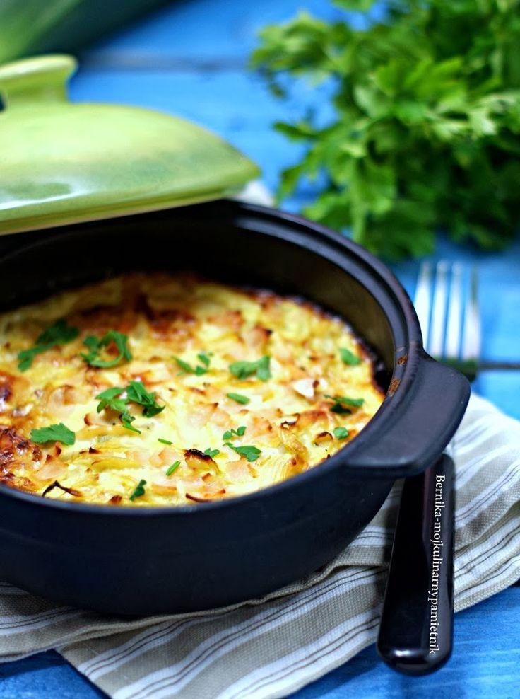 motnignac, quiche, dieta, moj kulinarny pamiętnik