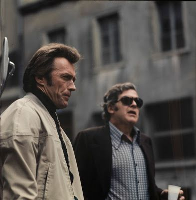 Clint Eastwood  The Eiger Sanction 1975