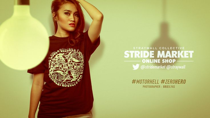 #MOTORHELL @T-shirts @stridemarket @straywall @butcherproject
