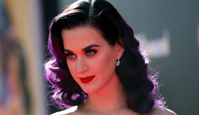 Katy Perry fall in love with  John Mayer