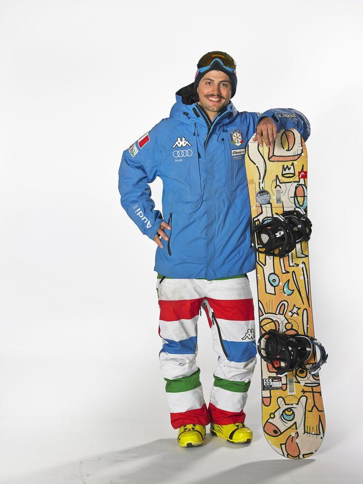 Sochi 2014: Italy