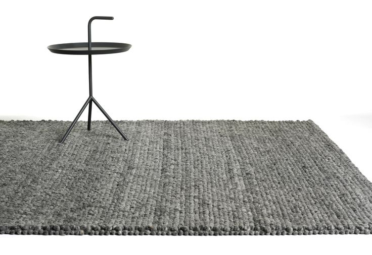 PEAS RUG DARK GREY - designer Rugs / Designer rugs from Hay ✓ all information ✓ high-resolution images ✓ CADs ✓ catalogues ✓ contact information..
