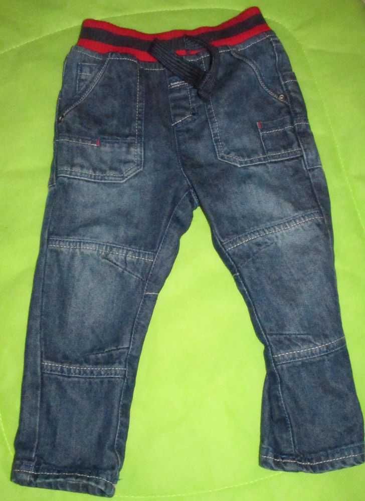 Baby boy 18-24 months jeans #Nutmeg #ebay #kidswear #kidsfashion