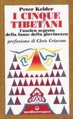 I cinque tibetani · ISBN-13: 9788827210925