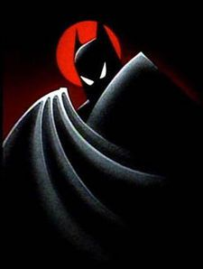 "Batman: The Animated Series (1992-1995)    ""Gee, Mr. ""J"", you know how to put the ""fun"" in funeral!"""