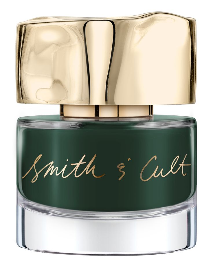 Nail Lacquer - Darjeeling Darling by Smith & Cult