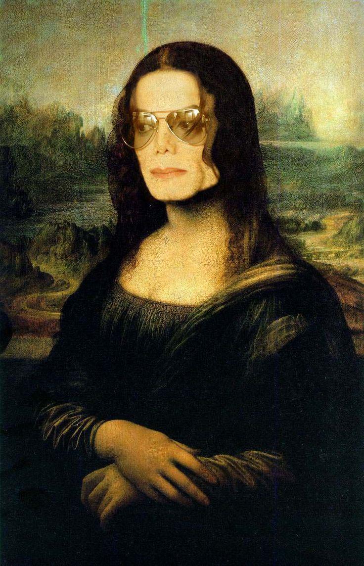 VIDA Statement Clutch - Mona Lisa Da Vinci by VIDA m8t5CbbSp