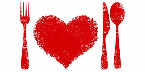 The Heart-Healthiest Foods
