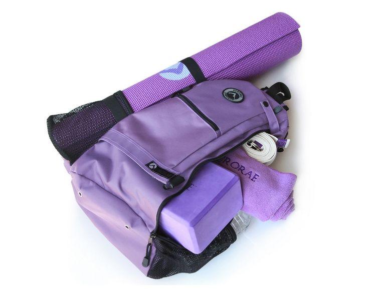 The Aurorae Yoga Mat Sport Bag Yoga Mat S Bag Manualidades