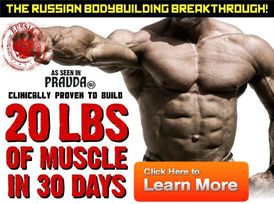 Increase Muscle Mass and Gain Weight