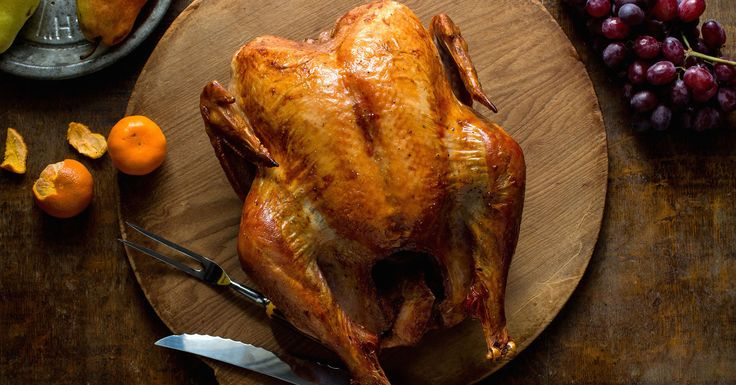 Our guide to the year's biggest meal, with our best recipes, advice and instruction. From turkeys to pies, yams to brussels sprouts, these are the essentials of a perfect Thanksgiving. (Photo: Andrew Scrivani for The New York Times)