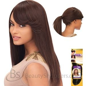 hair styles for semi best 25 sew in with bangs ideas on 7509