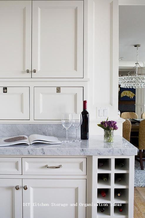 10 insanely sensible diy kitchen storage ideas 3 1 your best diy rh pinterest com