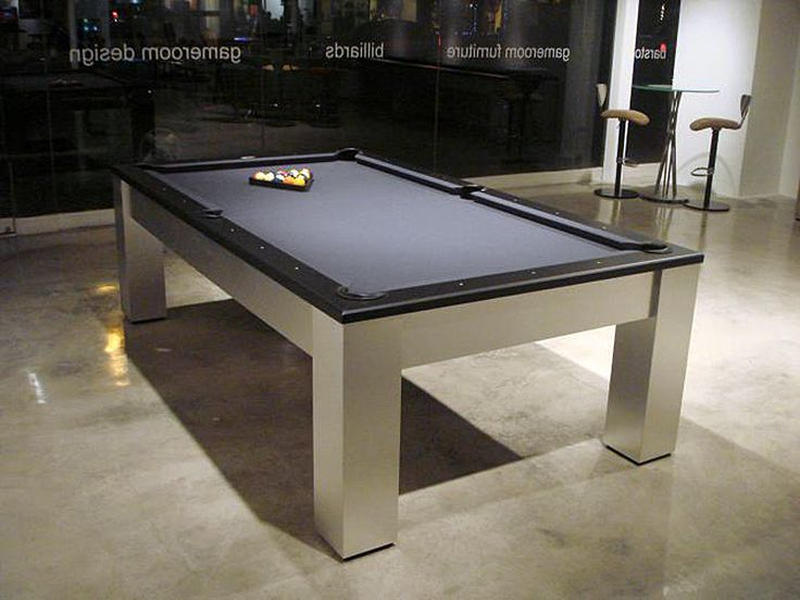 Olhausen Madison Pool Table   Robbies Billiards