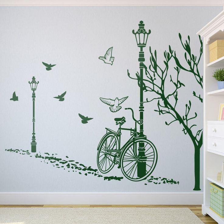 33 best images about vinilos para oficina on pinterest for Vinilos decorativos oficina