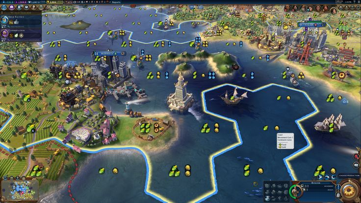 First time I've ever seen Galapagos Islands spawn in a useful location. #CivilizationBeyondEarth #gaming #Civilization #games #world #steam #SidMeier #RTS