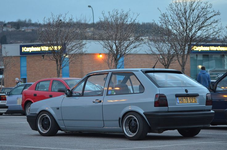 Post Your Mk2f/Mk3 Polo's - Page 19 - Polo / Lupo / Fox / Up! - Edition 38 Forums