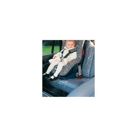 Clippasafe Накладка на сидение автомобиля, Clippasafe  — 490р. - Накладка на сидение автомобиля, Clippasafe, сделает поездку Вашего ребенка еще более комфортной и защитит сиденье от загрязнений. Грязные ботинки малыша, еда и напитки могут испачкать сидения автомобиля. Иногда пятна невозможно вывести даже с помощью дорогой химчистки салона. Защитная пленка Clippasafe сохранит сиденье автомобиля в чистоте и аккуратности. Материал представляет собой высококачественную пленку ПВХ. Пленка…