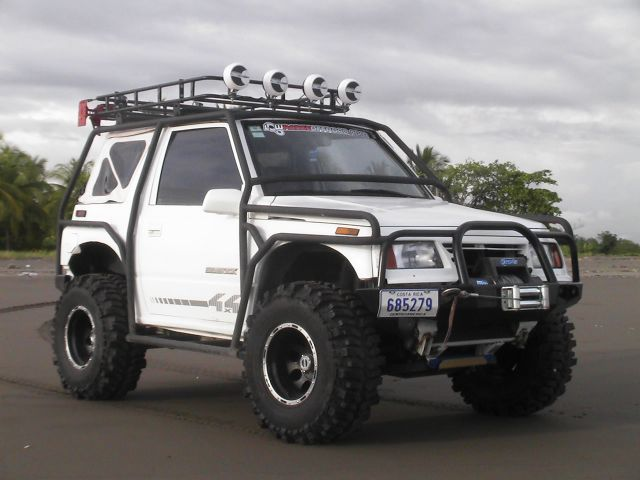 Vitara Extreme Off Road Google Search 4wd Pinterest