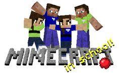 minecraftinschool - examples,lesson ideas, etc. for MinecraftEDU