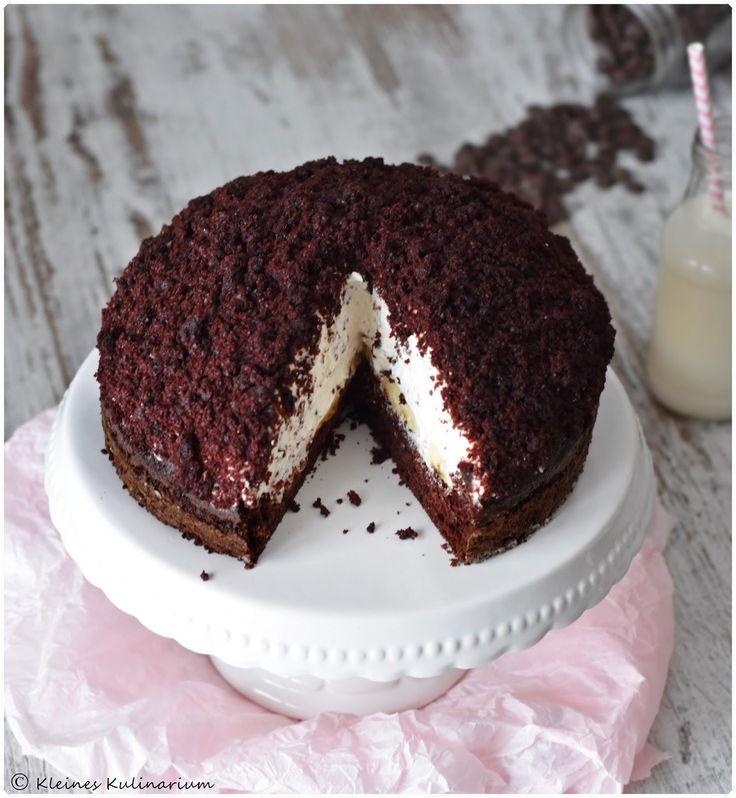 Kennt ihr Maulwurfkuchen? Dieser fast vergessene Klassiker schmeckt super lecker, ist einfach in der Herstellung und darf auf keiner Kuchentafel fehlen