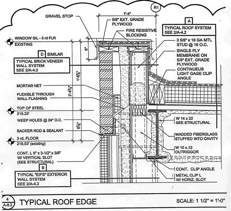54 Best Images About Construction Details On Pinterest