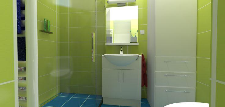 Zelená :)