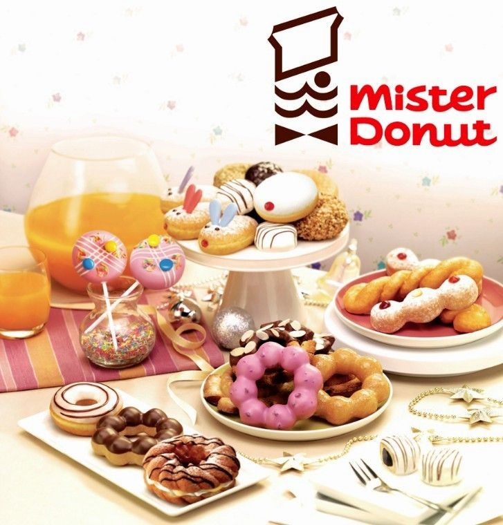 competitive analysis of mister donut Htf mi published a new industry research that focuses on doughnuts market and delivers in-depth market analysis and future prospects of global (north america, europe.