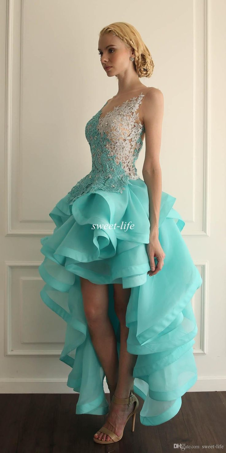 19 best Dresses for formal images on Pinterest | Party wear dresses ...