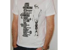 "T-Shirt ""Vintage"" 1969"