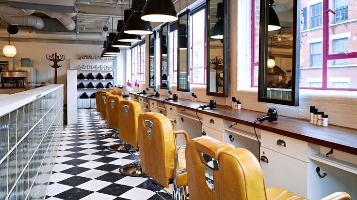 36 best exciting exhibitions images on pinterest for Hair salon shoreditch