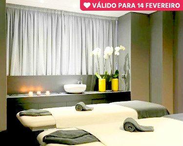 Experiência de Luxo a Dois | Massagem & Thermo Fit | 4h30 | GSpa by Altis Grand Hotel