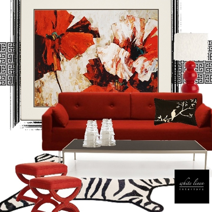 best 25+ red interiors ideas on pinterest | red interior design