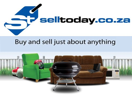 Visit our new Classified website: www.selltoday.co.za