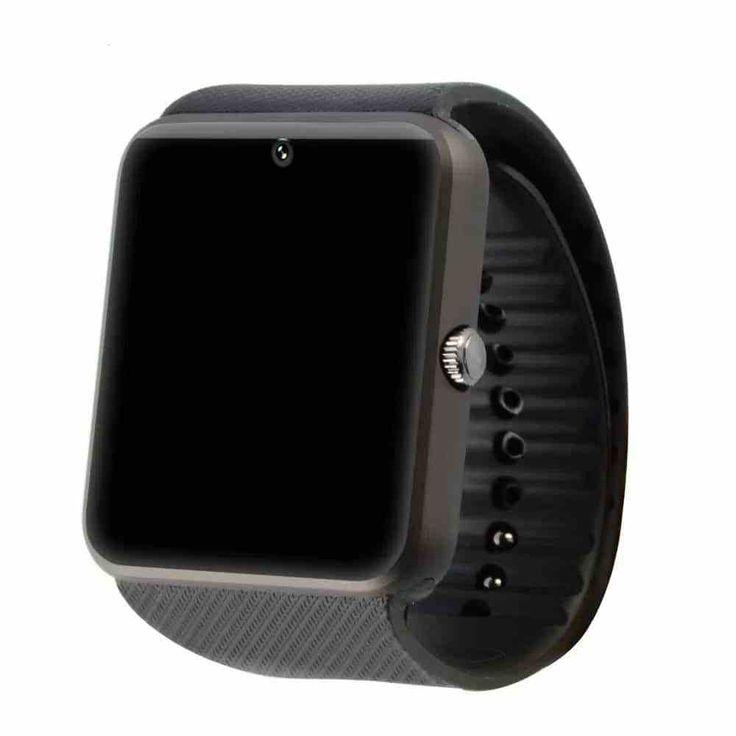 GT08 Bluetooth Smart watch SmartWatch  & FREE Shipping Worldwide //$50.29    #instafit #gymlife