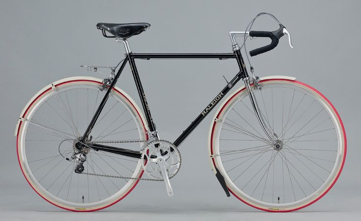 Modern Raleigh Record Ace