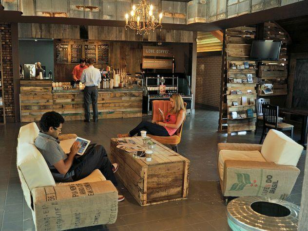 Small Coffee Shop Ideas: Best 25+ Rustic Coffee Shop Ideas On Pinterest