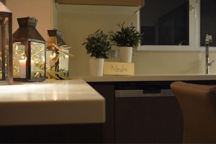 Minimal kitchen. Nomidis Luxury Furniture.  #minimal#kitchen#minimalkitchen#luxurystyle