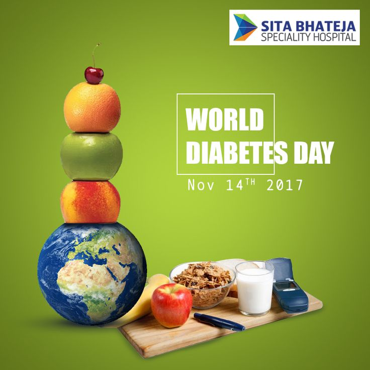 Diabetes is not yet curable but in many cases type 2 diabetes is preventable. By promoting strategies that alter diet, increase physical activity and modify lifestyle the advance of this epidemic can be reversed. #DiabetesAwareness #WorldDiabetesDay