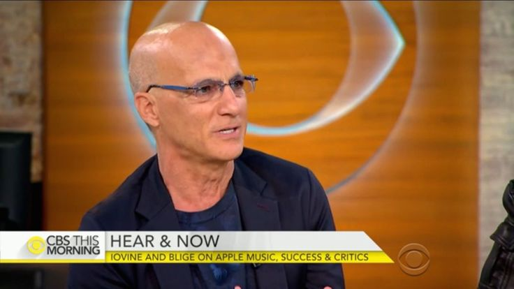 Jimmy Iovine thinks finding music is too difficult for women