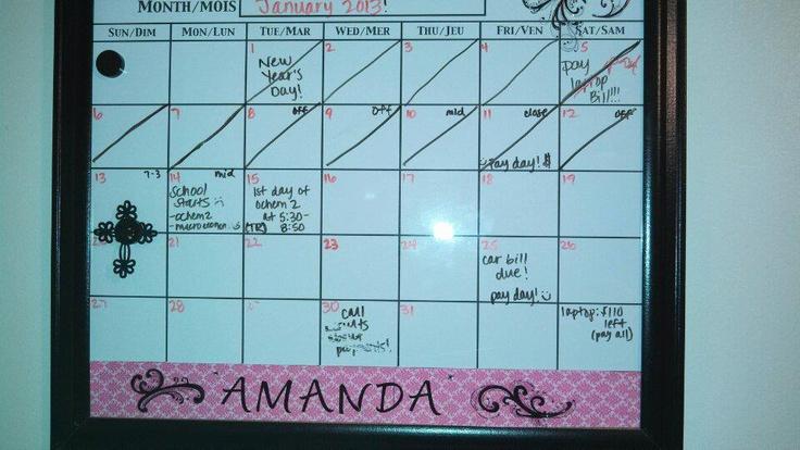 Blank Calendar Hobby Lobby : Best calendars images on pinterest bricolage