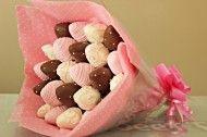 Sweet Flowers - Arranjos Comestíveis