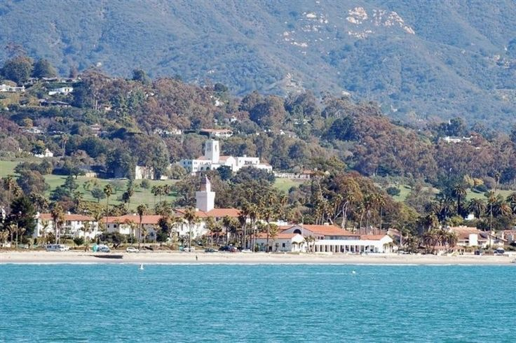 8 Affordable Santa Barbara Wedding Venues | See Prices