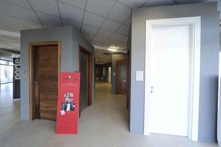 Porte Interni Agoprofil Varese Atres Living