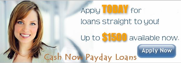 There are many ways to handle finance at the time of financial problems, but the most popular way is cash now payday loans. The easy online process of application to the borrower within 60 seconds and the money is transferred to the current bank account of the borrower on same day of applying.