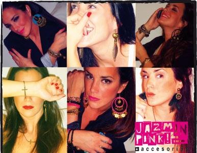 jpink  #necklace #collars #fashion #accessories #jewelry #mode #look #fashioaccessories #luxjewelry #bracelets #earrings #crosses